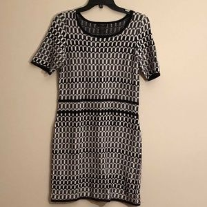 Ann Taylor petite small mini dress
